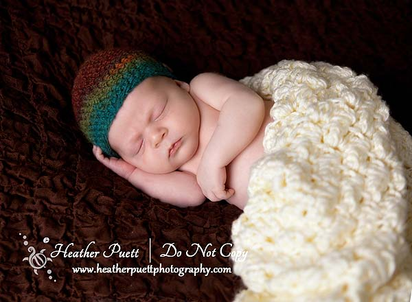 Marysville Washington Newborn Photographer