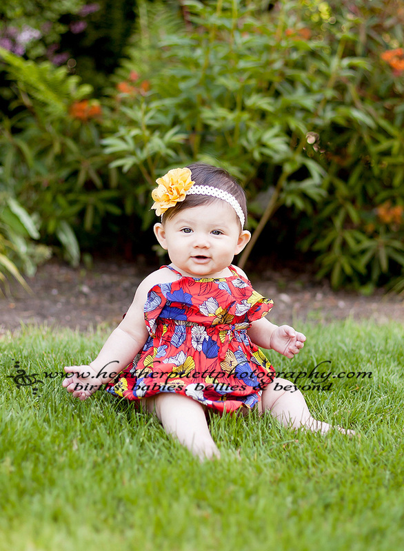 everett washington baby photographer, washington photographer, everett photographer