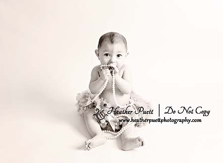 Oak Harbor Washington Child Photographer