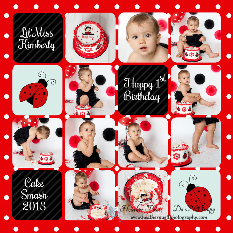 everett washington cake smash photographer, everett washington child photographer, everett washington photographer