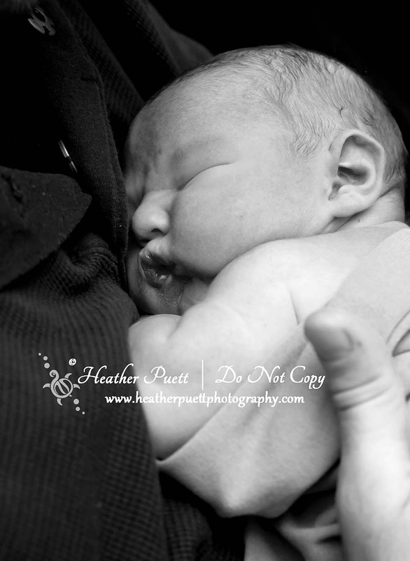 Marysville, Seattle, Kirkland, Washington newborn photographe