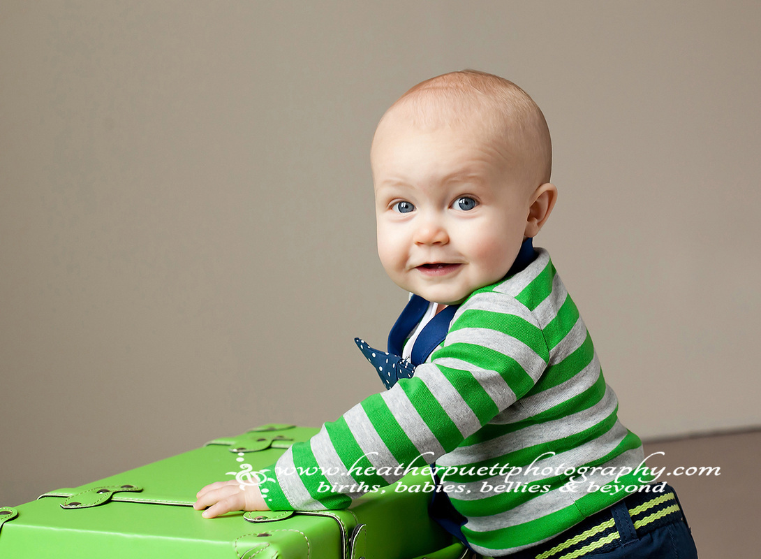 everett washongton photographer, everett washington baby photographer